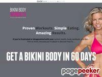 GET A BIKINI BODY IN 60 DAYS – Bikini Body Workouts