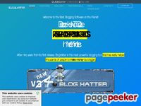 BlogHatter v4 - Automate your blogging process
