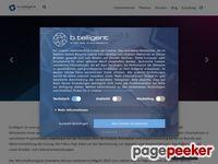 B.telligent - Beratung für Business Intelligence
