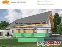 BudujemyDomyPasywne.pl - Nowoczesne technologie energooszczędne