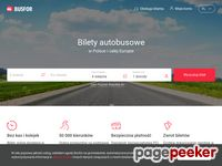 Busfor.pl autobusy