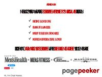 The Man Diet – Naturally Increase Your Testosterone Levels Through Diet – Man Up! –