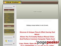 Click Cutter – Copy paste tool – automatic online search tool.
