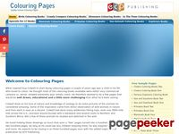 Coloring Pages – Colouring Books – Quality Animal Colouring Pages