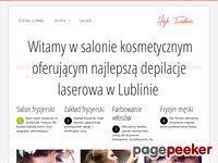 Laserowa Depilacja Lublin