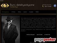Biuro detektywistyczne Golden Eye | Detektyw Katowice, Tychy i ok