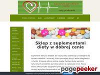 Suplementy Diety