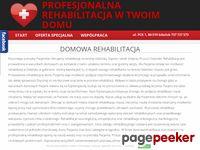 Domowarehabilitacja.com - masaż Sopot