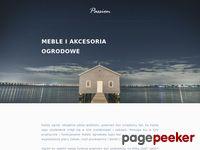 Meble ogrodowe - Domwogrodzie.pl