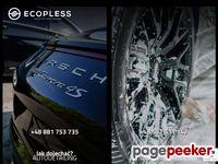 ECOPLESS - Kosmetyka Samochodowa.