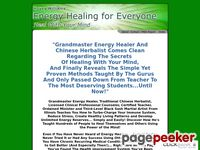 Heal With Your Mind - Energy Healing for Everyone
