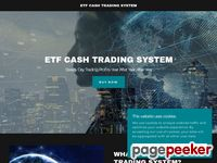 Day Trading Exchange Traded Funds – ETF Trading System Strategies