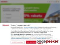 PROJEKTY DOMÓW - gotowe projekty domów