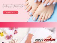 FajnePaznokcie.pl - Internetowa hurtownia fryzjerska