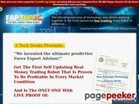 FAPTURBO 2 First Real Money Forex Trading Robot – Automated Forex Trading on AutoPilot