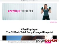 Fast Physique -