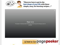 Fat Burning Chef Special Discount – By Abel James