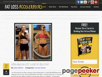 Fat Loss Accelerators - Break Any Stubborn Plateau