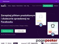 Feedink.com – tworzenie pliku produktowego