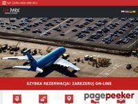parking lotnisko Okęcie, parking lotnisko Warszawa
