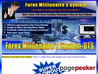 Forex Millionaire's System-dts