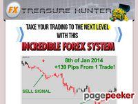 FX Treasure Hunter