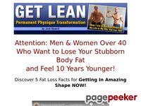 Get Lean - Permanent Physique Transformation e-book by Josh Hewett