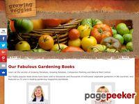 Our Fabulous Gardening Books «  Growing Veggies