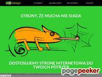 Kreatywne strony internetowe