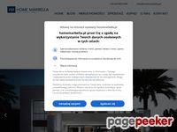 Marbella nieruchomości Hiszpania