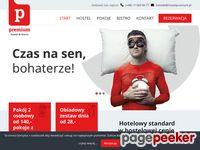 Premium Hostel amp; Bistro Mielec - hostel jak hotel - Domowe ciepło i smaczne dania.