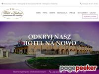 Hotel u Grubego Radom :: HOTELwRADOMIU.pl