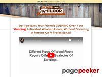 Professional Floor Sanding Reveals – How To Sand A Floor