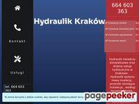 Hydraulik Kraków