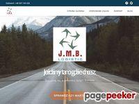 JMB-logistic - usługi transportowe