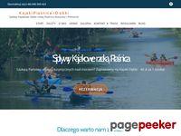 Spływy Kajakowe Dębki