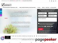 Odszkodowania za Wypadki Samochodowe.Kancelaria Odszkodowania Kraków