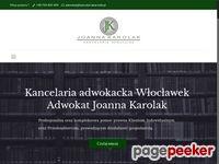 Kancelaria Adwokacka Karolak
