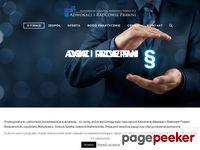 Obsługa prawna w Białymstoku - kancelariarp.pl
