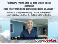 Kindle Money Mastery – A Proven, Step-By-Step System To Making Money On Kindle