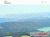 Domki Kaszuby