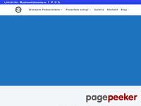Podnośnik koszowy Wrocław