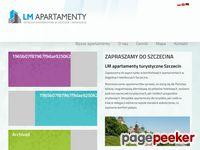 LM - Apartamenty na wynajem w Szczecinie