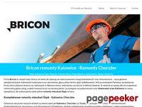 Bricon - Usługi remontowe Chorzów