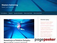 MastersSwimming.pl