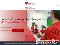 dentysta dla dzieci wrocław, gabinet stomatologiczny