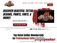 Miami Ink Tattoo Designs - Browse Trough 25,000 Beautiful Tattoo Designs - Miami Ink Tattoo Designs