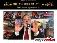 Million Dollar Pay Day CB - Mind Power Riches