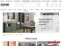 Mirat.pl - Tysiące produktów w jednym sklepie.
