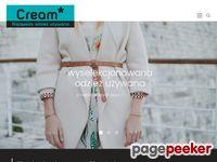 Odzież używana Zabrze - MKCream